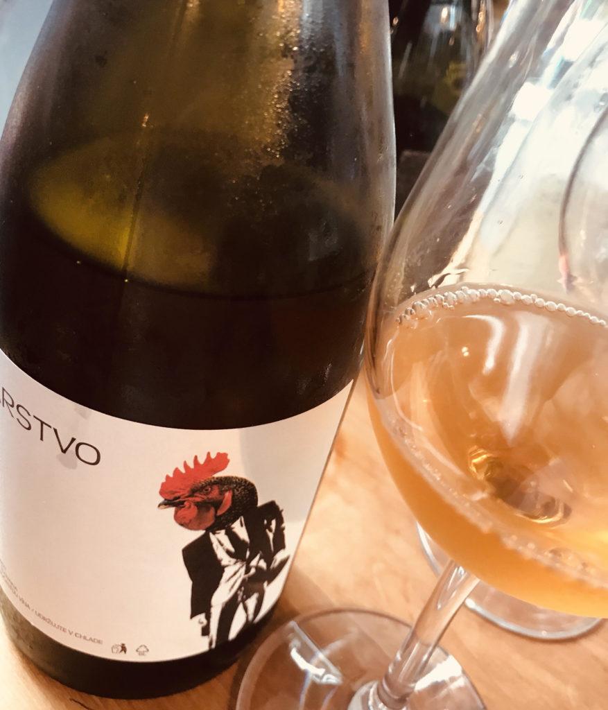 「自然派ワイン&オレンジワイン! 楽しみ方新発見!!」セミナーを開催します。