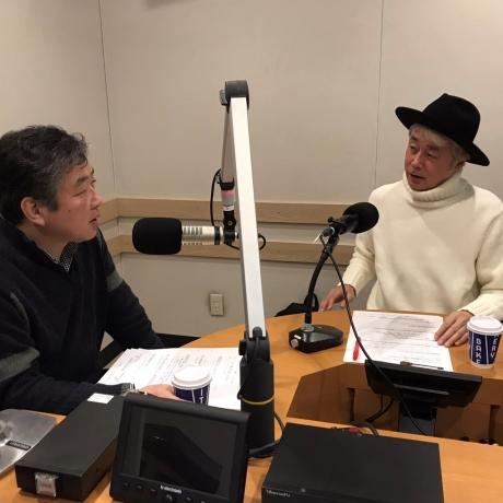 【店主ラジオ出演情報】LOVE FM 「深町健二郎のオトナマチアソビ」にゲスト出演しました!