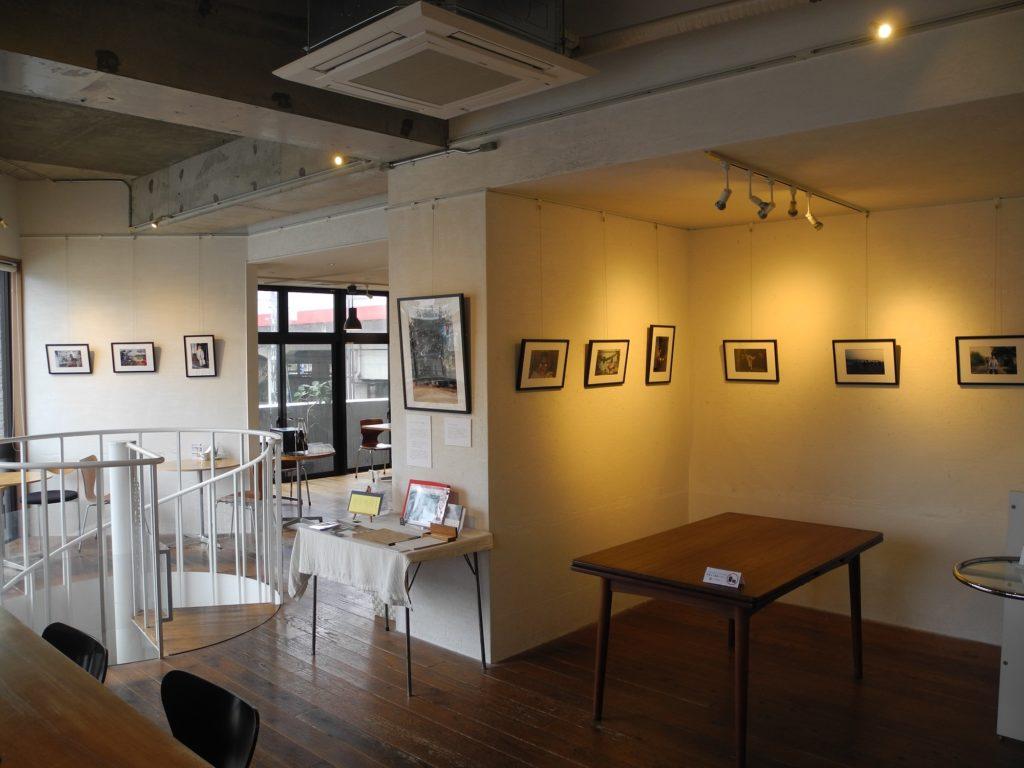 中川彰写真展「もうひとつの〈バウルを探して〉」の記事が掲載されました。